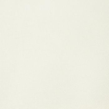 Tissu aida blanc 160 cm