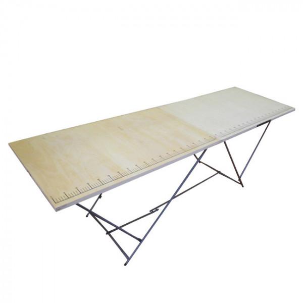 Table à tapisser