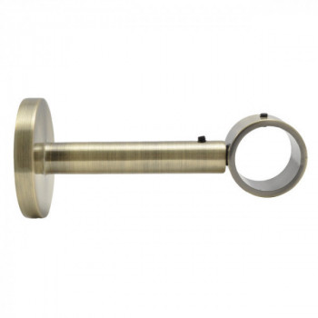 Support OLYMPE bronze 108 - 160 mm D28mm