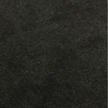 Moquette velours noir