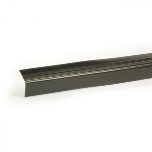 Nez de marche noir 65 mm / 40 mm x...
