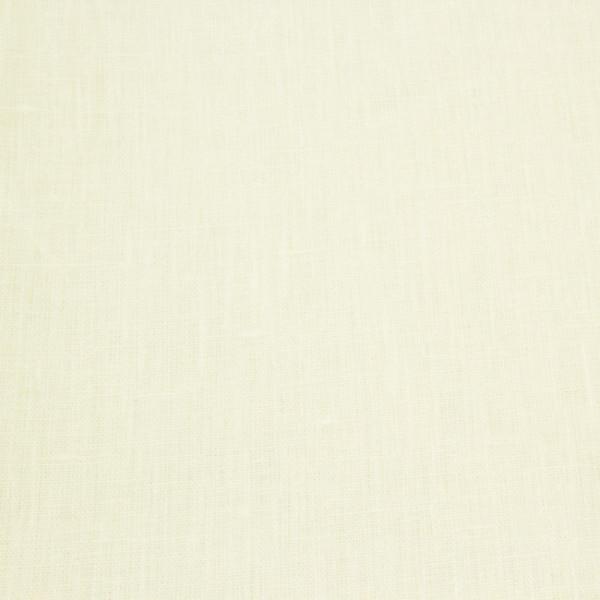 Tissu lin blanc 150 cm