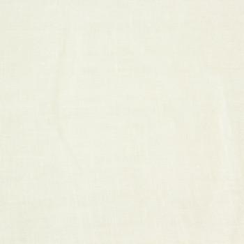 Voilage étamine blanc 160 cm