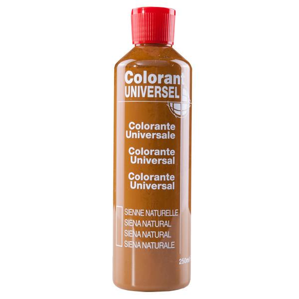 Colorant Universel sienne naturelle...