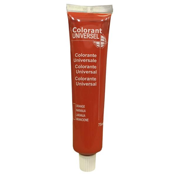 Colorant Universel orange 75 ml