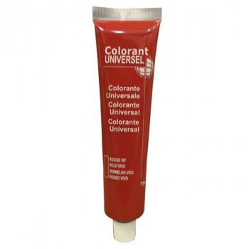 Colorant Universel rouge vif 75 ml