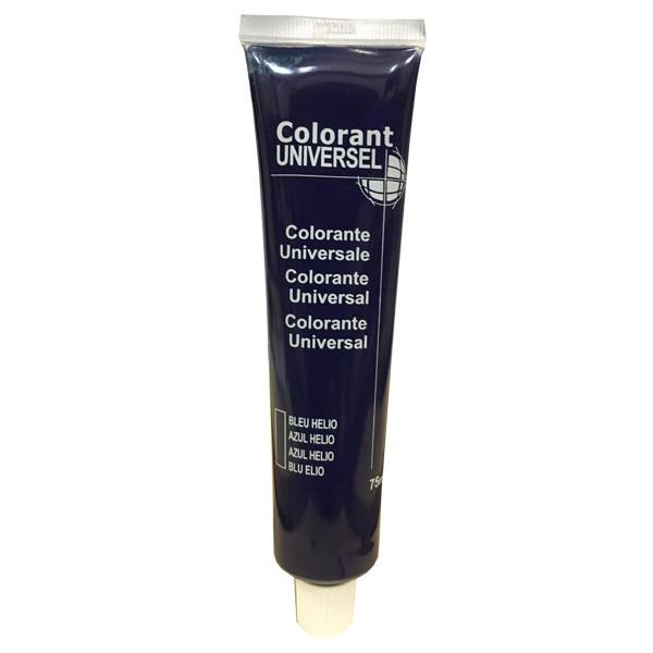 Colorant universel bleu hélio 75 ml