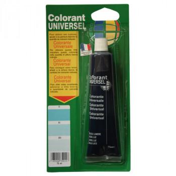 Colorant Universel bleu lumière 75 ml