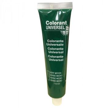 Colorant Universel vert moyen 75 ml