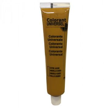 Colorant Universel oxyde jaune 75 ml