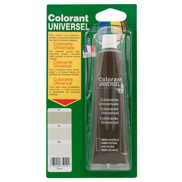 Colorant Universel ombre naturelle 75 ml