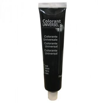 Colorant Universel noir 75 ml