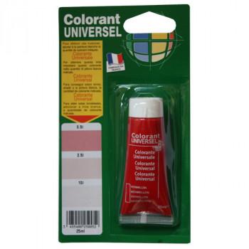 Colorant Universel vermillon 25 ml