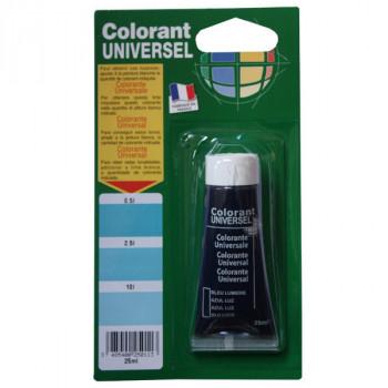 Colorant Universel bleu lumière 25 ml