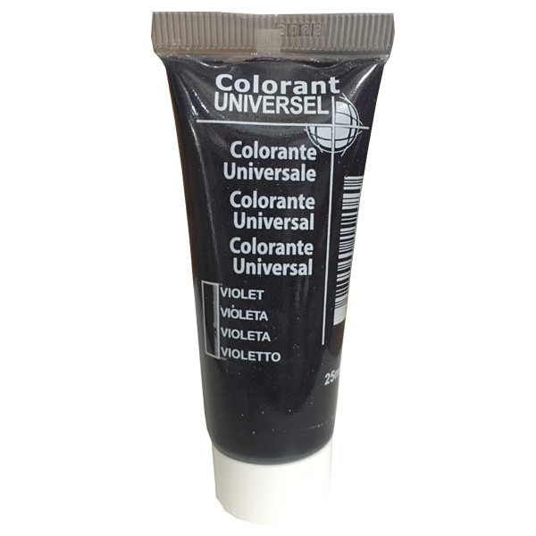 Colorant Universel violet 25 ml