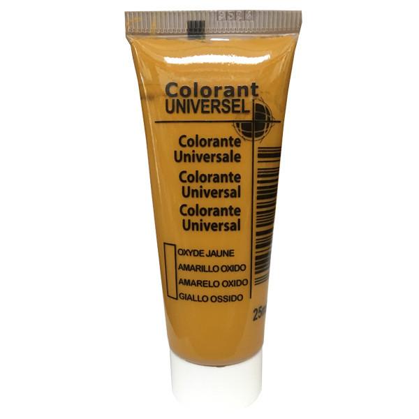 Colorant Universel oxyde jaune 25 ml