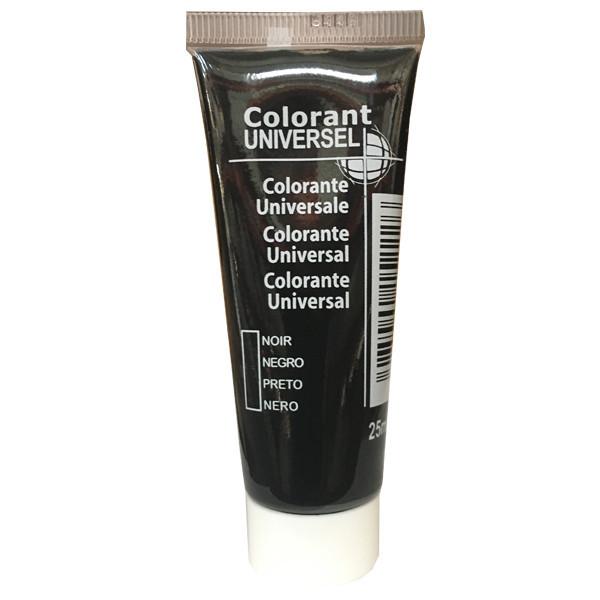 Colorant Universel noir 25 ml