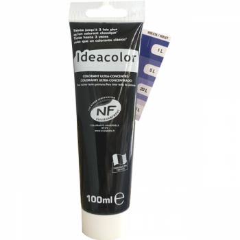 Colorant Idéacolor ultra concentré violet 100 ml