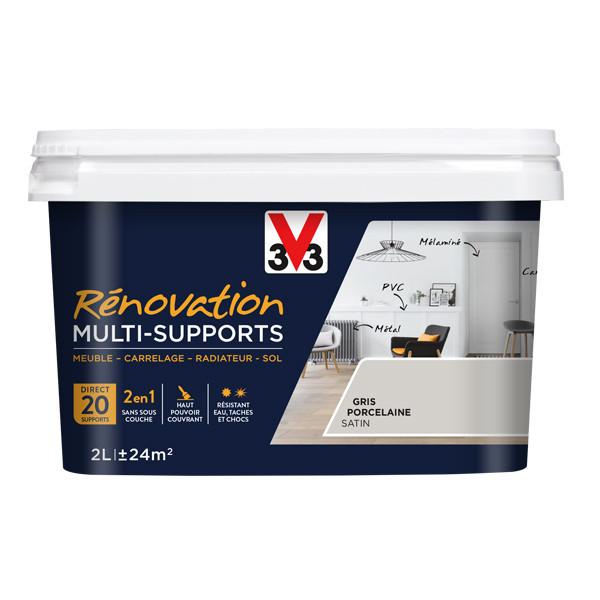 Peinture V33 rénovation...