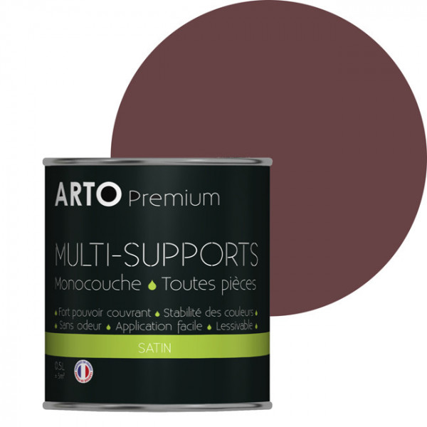 Peinture arto premium multi-supports...