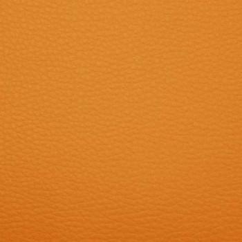 Tissu simili cuir jaune 140 cm