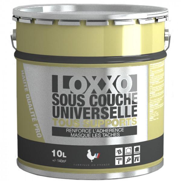 Sous-couche Loxxo universelle blanc...
