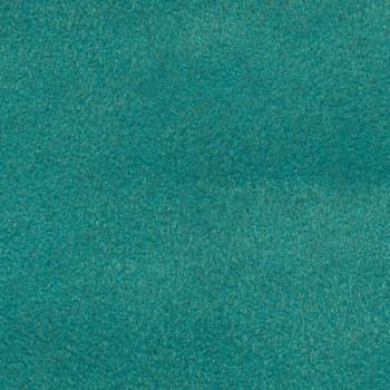 Tissu suédine bleu agathe 140 cm