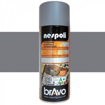 Aérosol antirouille