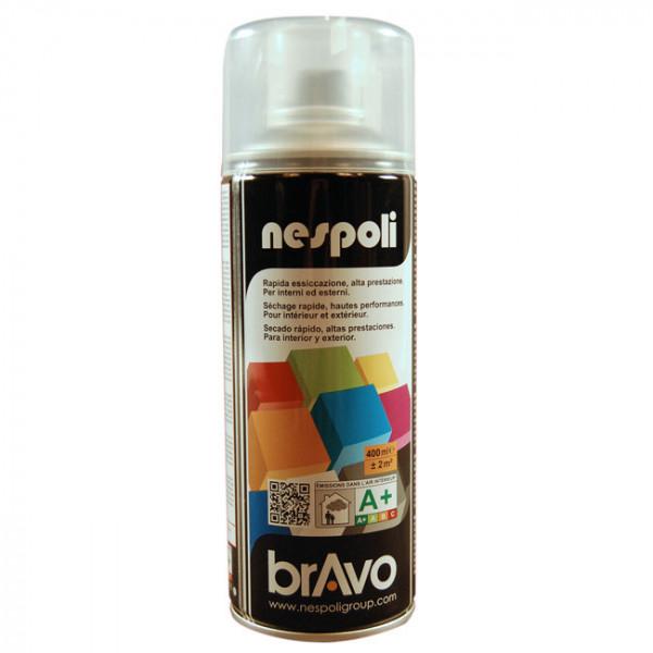 Peinture Bravo Spray aérosol vernis...
