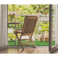 Gazon synthétique pour terrasse et balcon