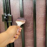 Peinture extérieur multi-supports : bois, fer, pvc, alu...