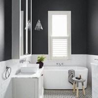 Peinture salle de bain et sanitaire