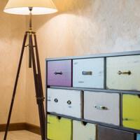 Peinture intérieur relooking de meuble