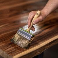 Entretien des bois intérieurs